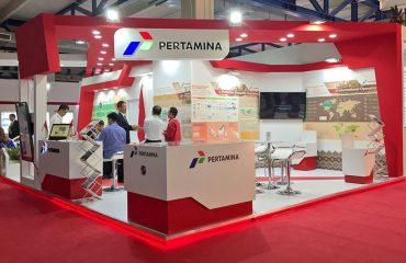 PERTAMINA |Iran Oil Show 2017