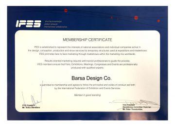 IFES Membership