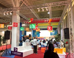 Startup Stage   Iran Elecomp 2018