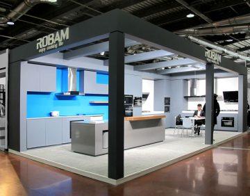غرفه سازی برسا,برسا ساخت آرایه,غرفه سازی نمایشگاهی,شرکت غرفه سازی,غرفه سازی خودساز