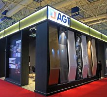 AGT | IranWoodex2019 | 228sqm