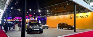 RENAULT   Tehran AutoShow 2017