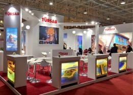 شرکت برسا,طراحی و ساخت غرفه های نمایشگاهی,برندینگ فضاهای تجاری و اداری,ساخت و تولید استند نمایش محصول