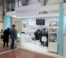 Turkey Pavilion | Iran Beauty & Clean 2019