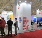 Austria | Iran Oil Show 2019 | 66 sqm