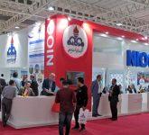 NIOC | Iran Oil Show 2019 | 419 sqm