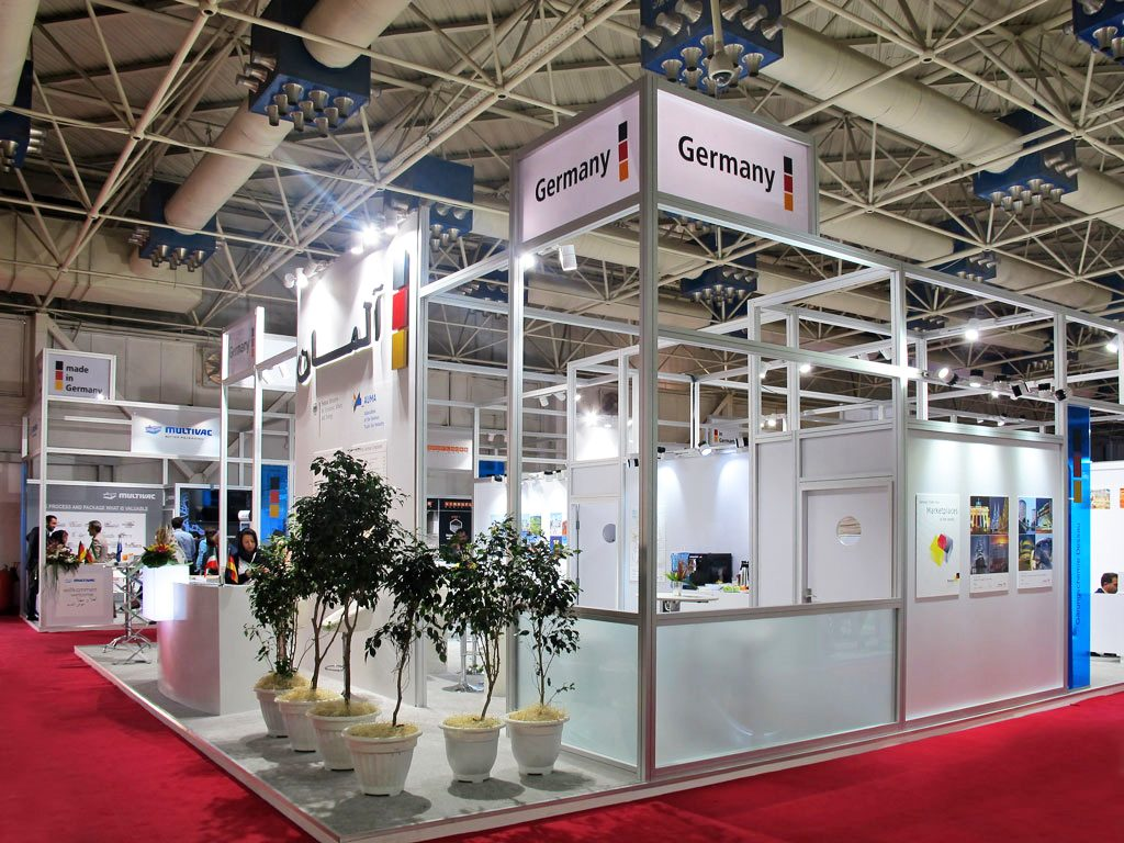 Germany | Iran Agrofood 2019