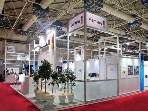 Germany | Iran Agrofood 2019