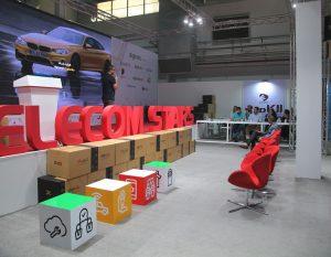 Elecomp Stars Stage | Iran Elecomp 2019