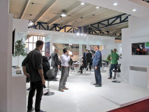Iran ICT Guild Organization   Iran Elecomp 2019