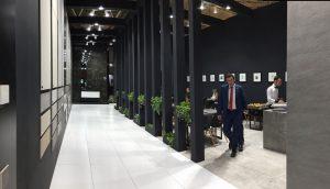 غرفه PMA   IRAN CONFAIR 2019