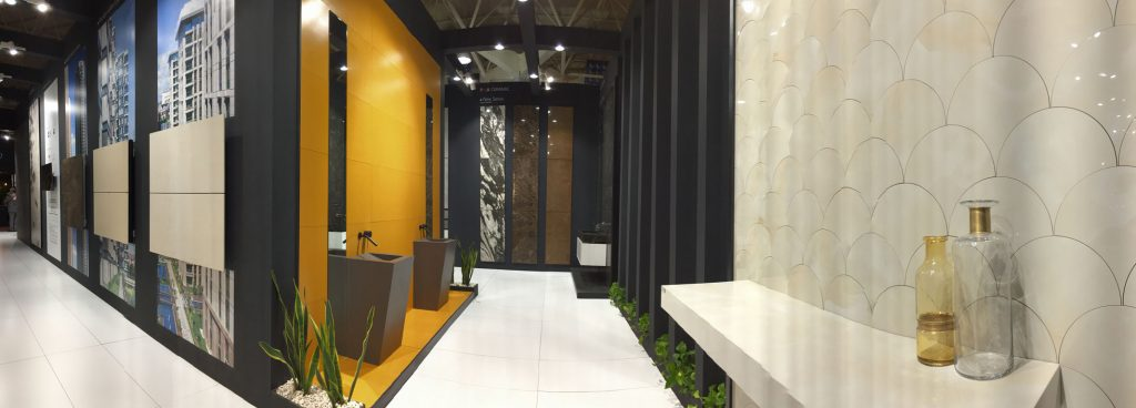 غرفه PMA | IRAN CONFAIR 2019