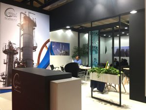 Arvand Petrochemical (PGPIC)   Iran MPEX 2019