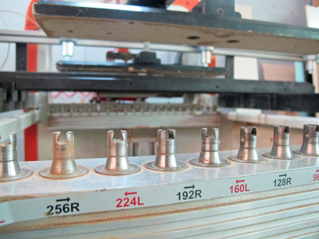 Barsa Factory | Production Instruments