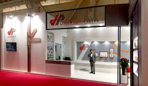 Darvish Paya   Iran HVAC & R 2019
