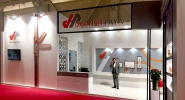 Darvish Paya | Iran HVAC & R 2019