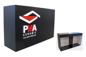 کانتر فروشگاهی   PMA -پیشگامان معماری آریا