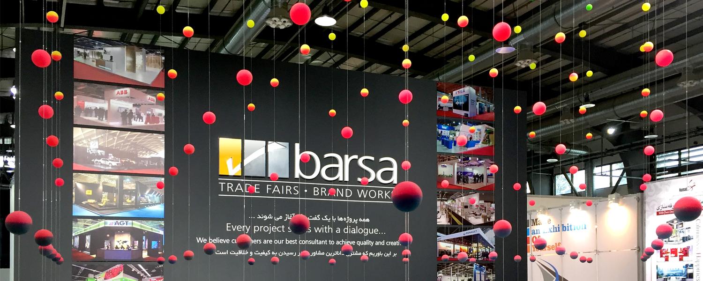 BARSA | Iran ExpoShow 2019