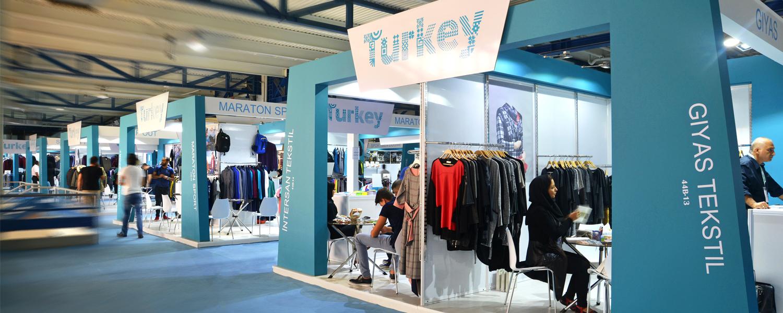 TURKEY | Iran Apparel 2016